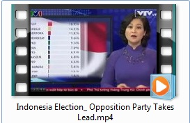 Indonesiaelection-CSEAS