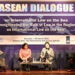 ASEAN Dialogue on international Law