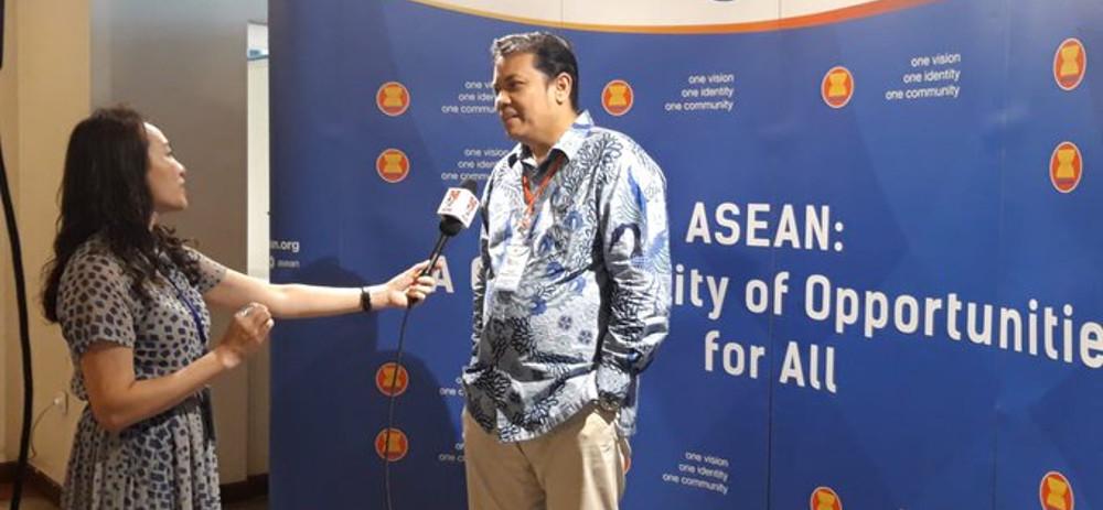 04 ASEAN Entities Forum 2019